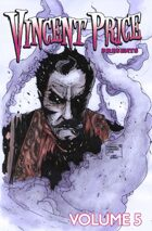 Vincent Price Presents: Volume 5