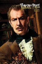 Vincent Price Presents: Volume 6