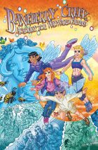 Baneberry Creek Academy for Wayward Fairies Trade