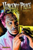 Vincent Price Presents: Volume 9