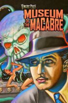 Vincent Price: Museum of the Macabre Trade