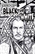 Vincent Price Presents Black and White Trade