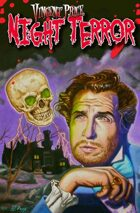 Vincent Price: Night Terror Trade