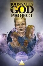 John Saul's The God Project Trade