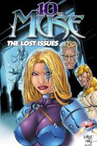 10th Muse: The Lost Issues Graphic Novel