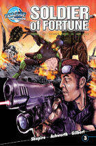 Soldiers Of Fortune #3