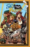 Sky Pirates of Valendor Volume One