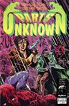 Parts Unknown 01: Invasion #1