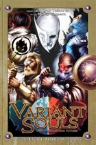 Variant Souls - Competitive Narrative Game