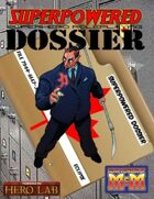 Superpowered Dossier: Eclipse