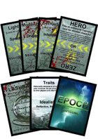 EPOCH: Card Deck