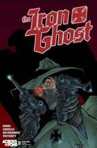 The Iron Ghost #1