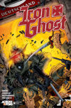 The Iron Ghost #4