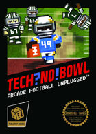TECH?NO! BOWL: Pixel Block Players