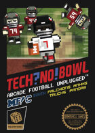 TECH?NO! BOWL: More Fun! South
