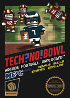 TECH?NO! BOWL: More Fun! East