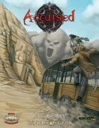 Accursed: Sand and Stone