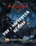 Accursed: World of Morden Softcover Bundle [BUNDLE]