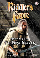 Riddler's Fayre: Book 1 – The First Matter
