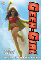Geek-Girl - Vol 1: Lightning Strikes