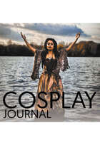 The Cosplay Journal Vol 1
