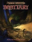 Dragon Warriors Bestiary