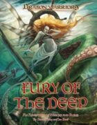 Fury of the Deep