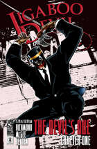 JBD: The Devil's Due #1