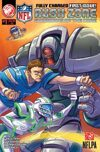 NFL Rush Zone: Guardians of the Core #1