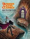 Dungeon Crawl Classics Role Playing Game (DCC RPG)