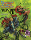 Dungeon Crawl Classics #68: People of the Pit