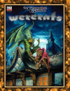 Complete Guide to Wererats 3.5 edition