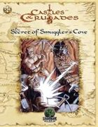 Castles & Crusades: The Secret of Smuggler's Cove