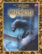 Complete Guide to Werewolves