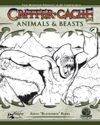 Critter Cache 3: Animals & Beasts