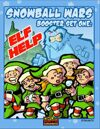 Snowball Wars Booster Set One: Elf Help