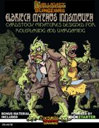 Darkfast Dungeons: Eldritch Mythos Innsmouth