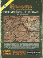 The Kingdom of Richard