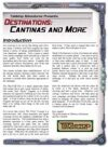 Destinations: Cantinas and More