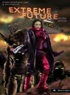 Extreme Future 2nd Edition