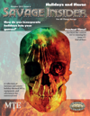 Savage Insider Issue 6