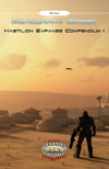 Mercenary Breed: Hastilion Expanse Compendium I