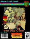 Fantasy Playset: Sea Dog Cave