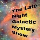 The Late Night Galactic Mystery Show [Dark Future/Space/Modern Theme Music]