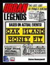 Urban Legends - Oak Island Money Pit