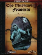 The Murmuring Fountain (5E)