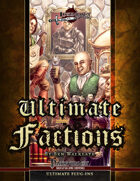Ultimate Factions