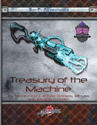 Treasury of the Machine (5E)