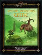 Mythic Monsters #50: Celtic