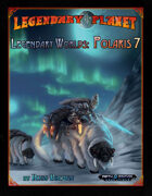 Legendary Worlds: Polaris 7 (5E)